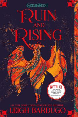 Ruin and Rising by Leigh Barduga