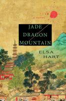 Jade Dragon Mountain book cover