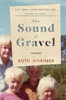 Book cover for The Sound of Gravel