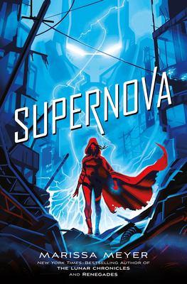 Supernova / by Meyer, Marissa