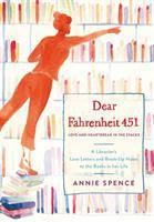 Dear Fahrenheit 451 book cover