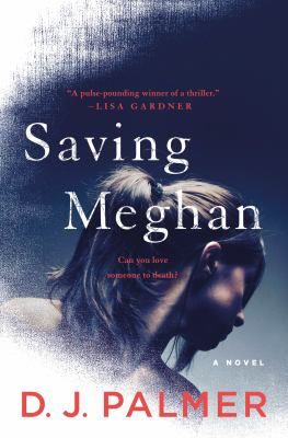 Details about Saving Meghan