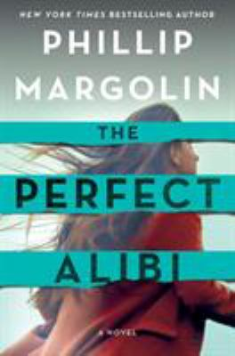 The Perfect Alibi book cover