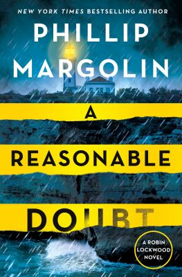 A Reasonable Doubt (Robin Lockwood novels #3) book cover