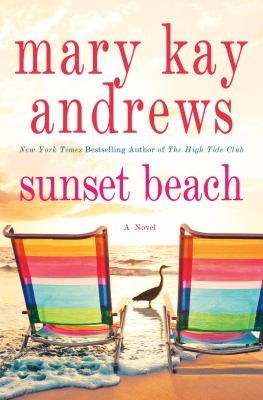 Book cover: Sunset Beach by Mary Kay Andrews
