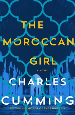 Cover Art for The Moroccan Girl