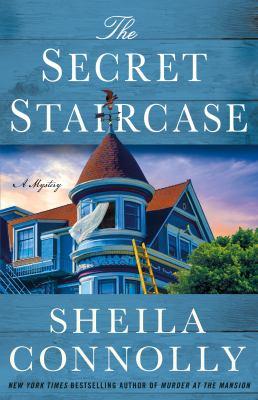 The Secret Staircase - September