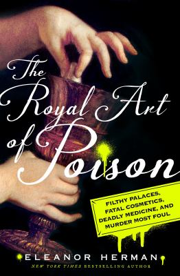 Cover Art - The royal art of poison