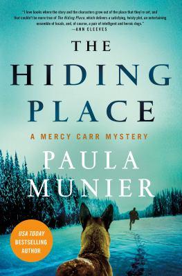 The Hiding Place - April