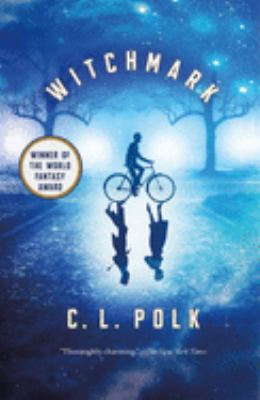 cover of Witchmark