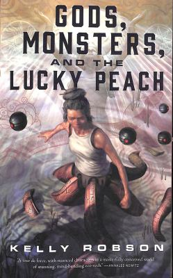 Details about Gods, Monsters, and the Lucky Peach