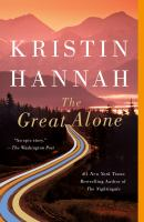The great alone A Novel