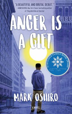 Anger is a gift / by Oshiro, Mark