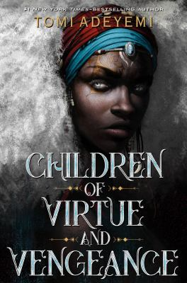 Children of Virtue and Vengeance (Legacy of Orisha #2) book cover