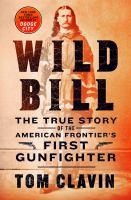 Wild Bill book cover