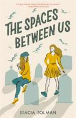 The Spaces Between Us book cover