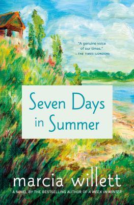 Seven Days in Summer - August