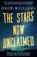 The stars no unclaimed book cover