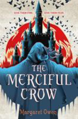 The Merciful Crow (Merciful Crow #1) book cover