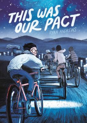 This was our pact / by Andrews, Ryan,