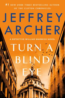 Turn a Blind Eye, Jeffrey Archer