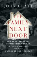 The Family Next Door book cover