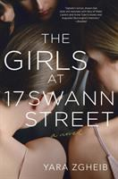 Girls at 17 Swann Street book cover