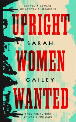 Upright Women Wanted Cover Art