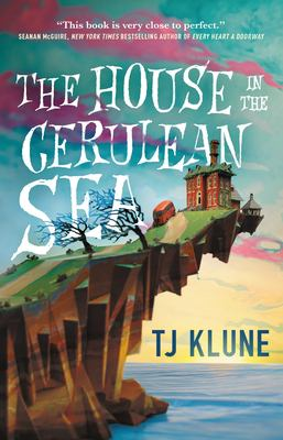 The House in the Cerulean Sea, TJ Clune