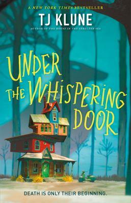 Under the Whispering Door - October