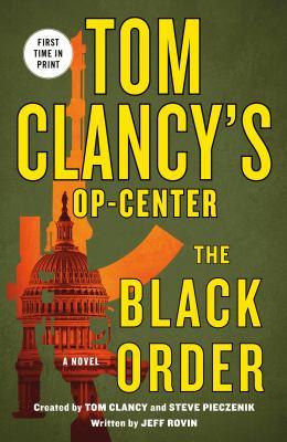 Tom Clancy's Op-center.