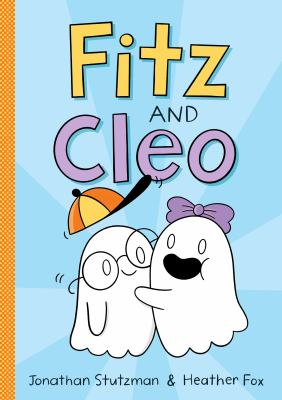 Fitz and Cleo. 1