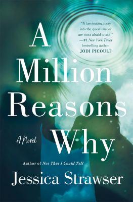 A million reasons why  / by Strawser, Jessica,