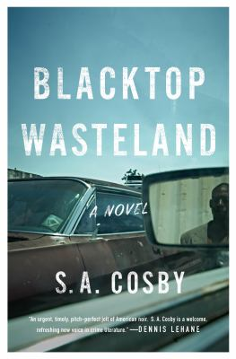 Blacktop Wasteland - August