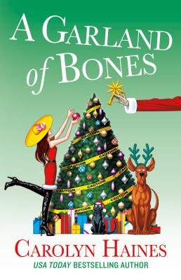 A Garland of Bones - December