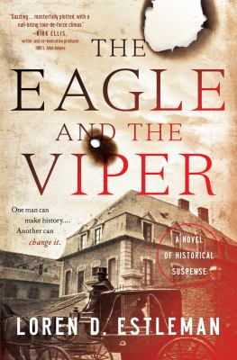 The eagle and the viper
