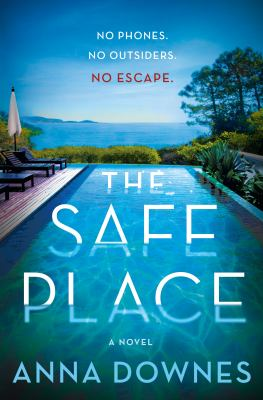 The Safe Place - August