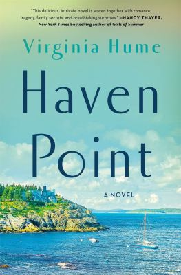 Haven Point - July