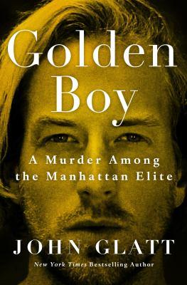 Golden Boy by John Glatt