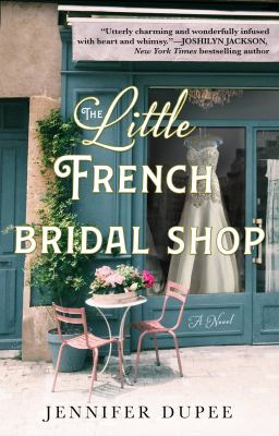 Little French Bridal Shop - March