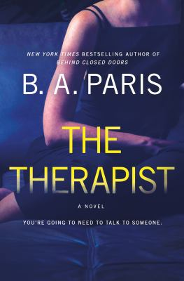 The Therapist - August