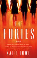The Furies book cover
