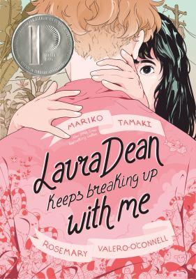 Laura Dean keeps breaking up with me / by Tamaki, Mariko,