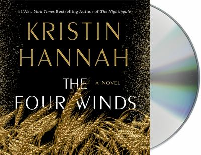 The four winds / by Hannah, Kristin.