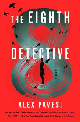 The Eighth Detective, Alex Pavesi