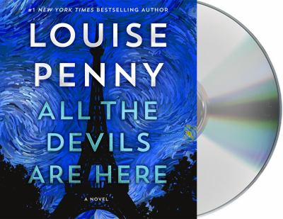 All the devils are here / by Penny, Louise