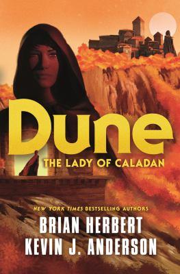 Dune. : The lady of Caladan