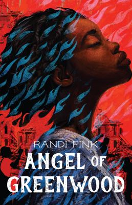 Angel of Greenwood / by Pink, Randi,