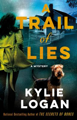 A trail of lies : a mystery