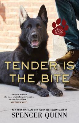 Tender is the bite / by Quinn, Spencer,
